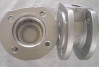 Cens.com Investment Casting GIGA PRECISION CO., LTD.