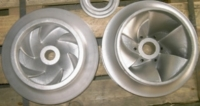 Stainless Steel Parts