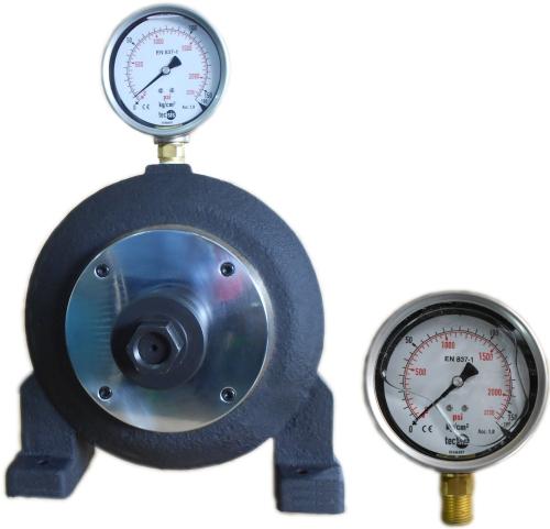 油压式扭力测试机