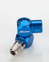 360 Fixed Universal Joint