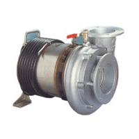 Model CT-S Water Cirulation Coaxial Pump