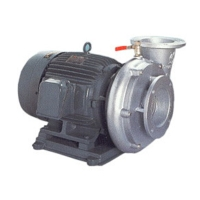 Coaxial Pump CT-C Type for Cast Iron