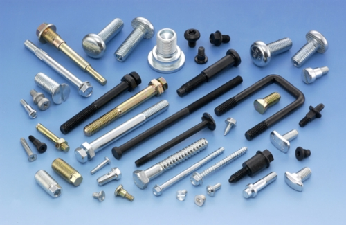 Customized Fasteners, Automotive Parts