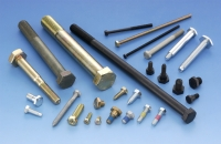 Hex Head Screws, Hex Shoulder Bolts