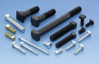 Square Head Screws, Set Screws