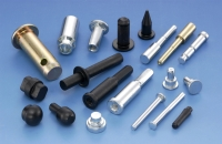 Pin, no-thread Fasteners