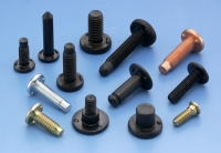 Cens.com Projection Weld Bolts, weld studs CHARNG HOUNG SCREW MFG.  CO.
