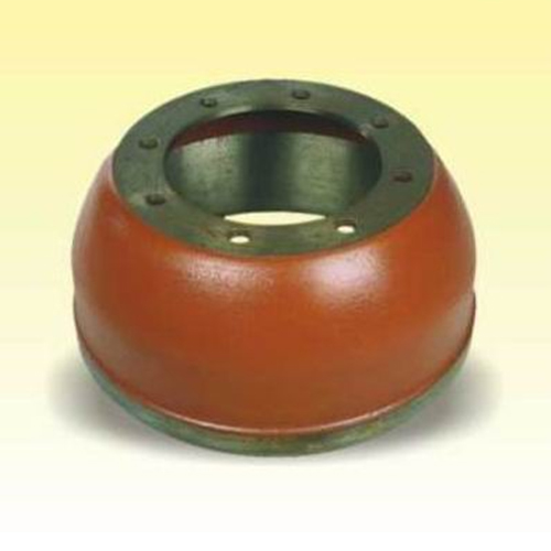 MAN/Benz Brake Drum