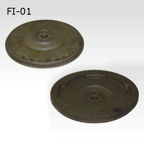 Isuzu Fly Wheel