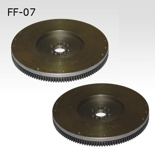 Fuso Fly Wheel