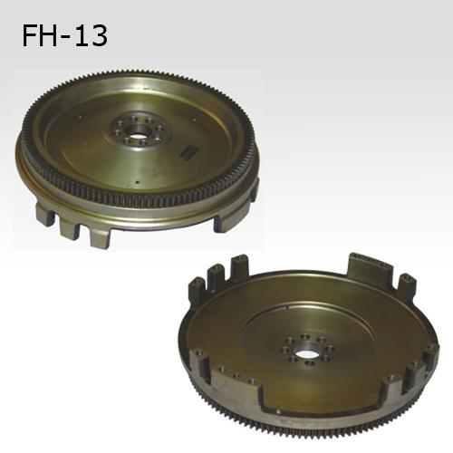 Hino Fly Wheel