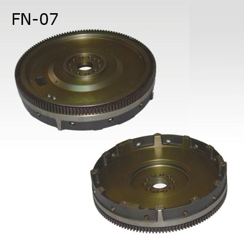 Nissan Fly Wheel