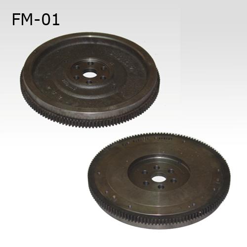 Mazda Fly Wheel