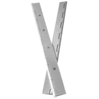 Stainless Steel Continuous Hinge