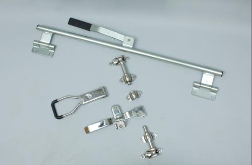 cam type bar lock