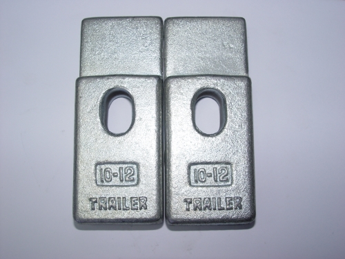 steel casting and forging produts