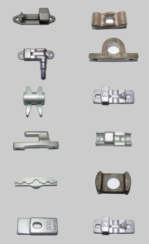 forging and casting products