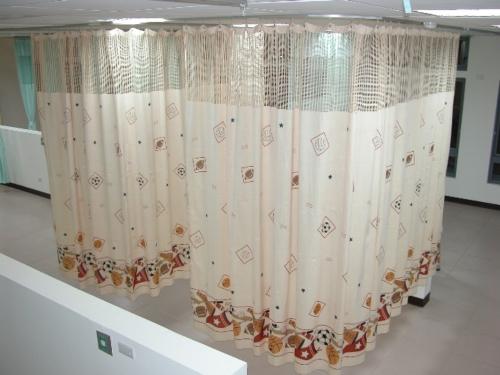 Cubicle Curtain