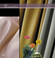 Flame Retardant Blackout Curtain