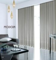 Flame Retardant Sheer Curtain