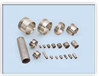 Cens.com STAINLESS STEEL NIPPLE GW PRECISION METALWERKS INC.