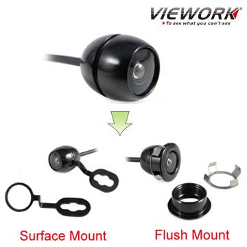 Super Mini Rear View Camera   Super Mini Rear View Camera
