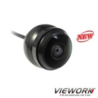 Horizontal 180 degrees Car Camera