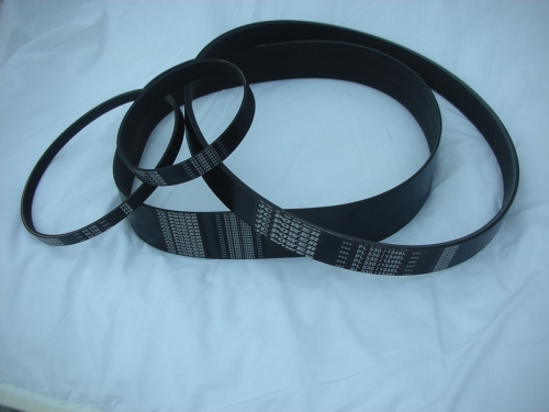 Multi-ribbed Belts (standard)