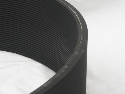 Multi-ribbed Belts (thickened)