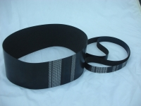 Seamless Hi-speed Belts