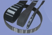 Double-sided Toothed Timing Belts