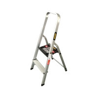 Lightweight 2 Step Ladder