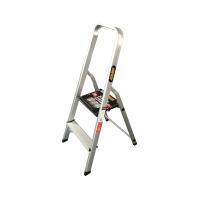 Lightweight 2 Step Ladder