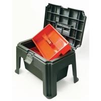 2in1 Stool Tool Box