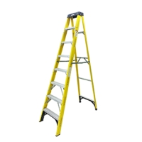 Cens.com 8ft Fiberglass step ladder ARTISAN HARDWARE CORP.