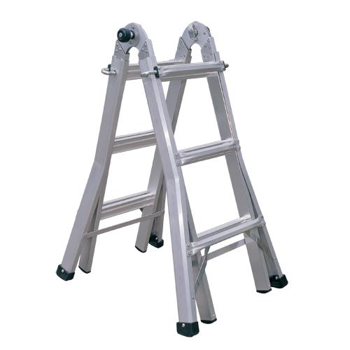 Multi-Position Ladder (Loading Capacity: 300lbs / 250lbs)