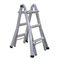 Multi-Position Ladder (Loading Capacity: 300lbs / 250lbs)