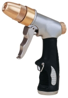 Front Pull Metal Trigger Nozzle
