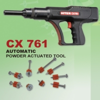 Automatic Powder Actuated Tool / Building Tools