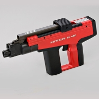 Powder Actuated Tool / Building Tools
