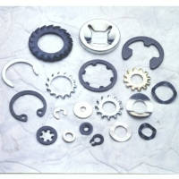 Stampings, Nuts, Washers