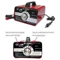 Cens.com Battery Charger - BC Series LIGHTEN WORLD INDUSTRY CO., LTD.