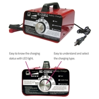 Battery Charger - BC Series