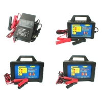 Cens.com Battery Charger - CHA Series LIGHTEN WORLD INDUSTRY CO., LTD.
