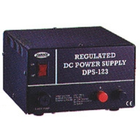 Power Supply - Regulated DC Power Supply(DPS Series)