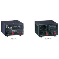 Power Supply - Regulated DC Power Power Supply - Regulated DC Power Supply(PS Series)