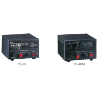 Power Supply - Regulated DC Power