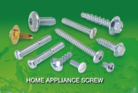 home appliance screw