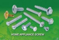 home appliance screw