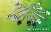 construction screw